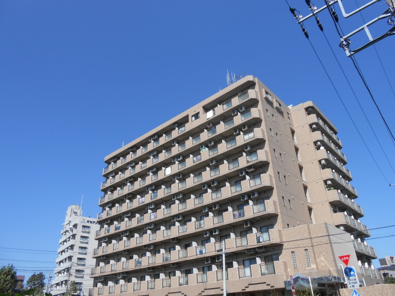 PDM 藤和シティコープ浅間町